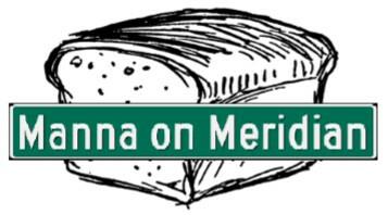 Manna on Meridian logo