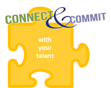 Connect & Commit with Your Talent