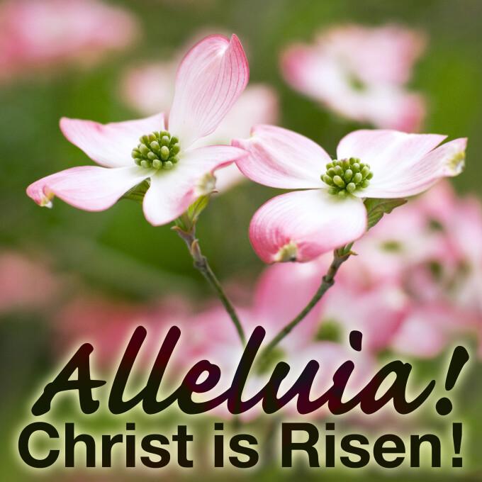 Singing Songs of Easter