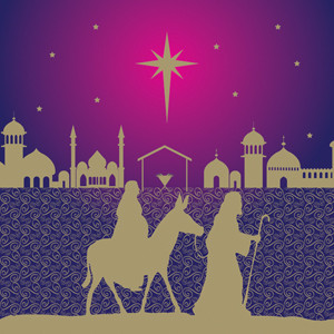 The Journey From Bethlehem