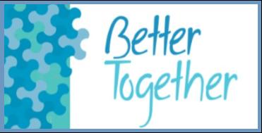 Better Together: Suffer Togeter