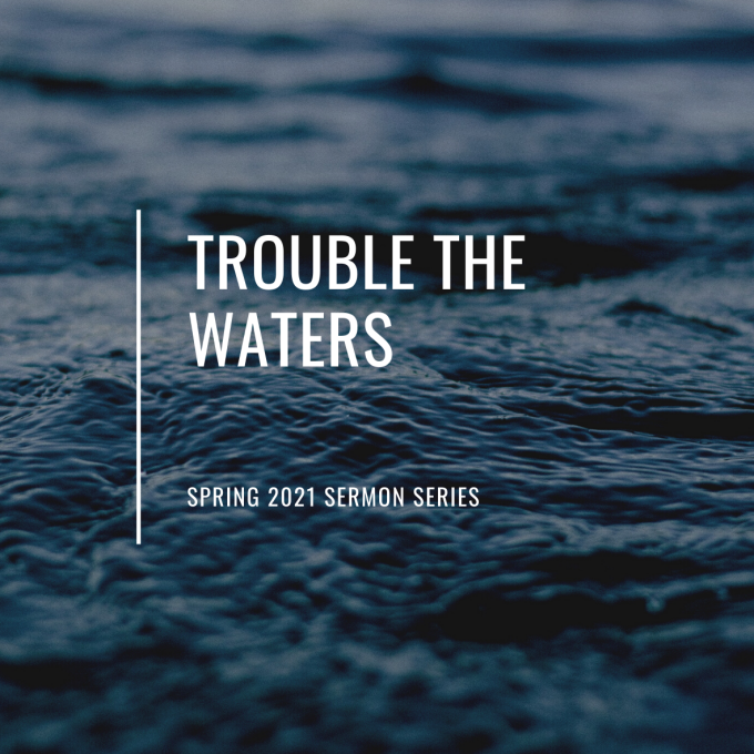 Trouble the Waters: Trouble in Prison